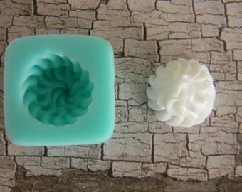 Flexible Mold - Frosting