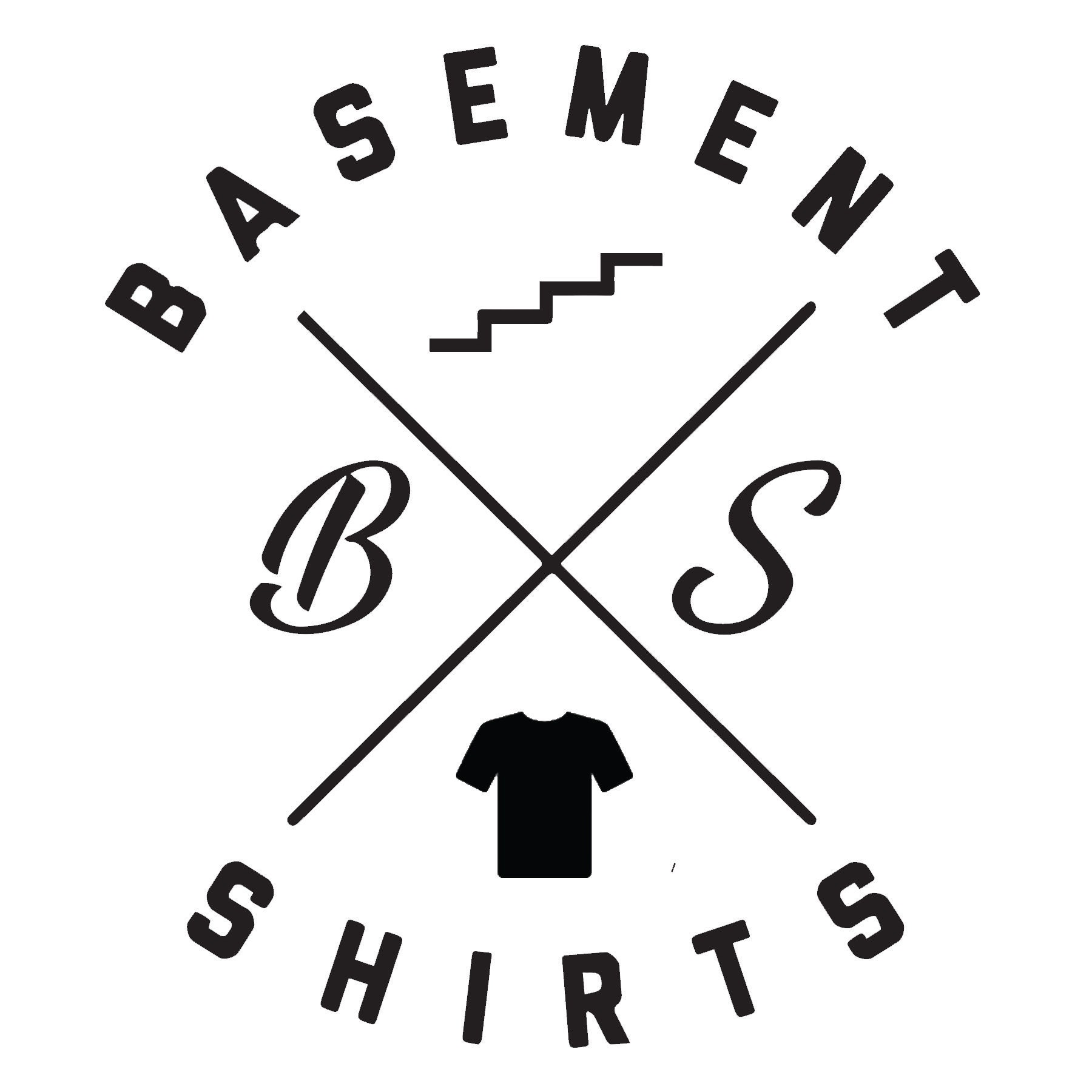T shirts tank tops and more hand printed in by basementshirts biocorpaavc