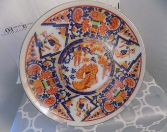 Imari 6 inch plate #4 see others