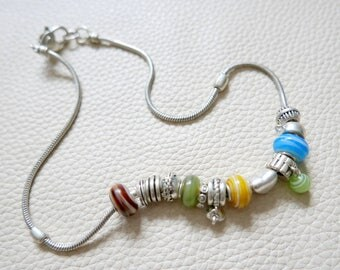 Pandora Necklace