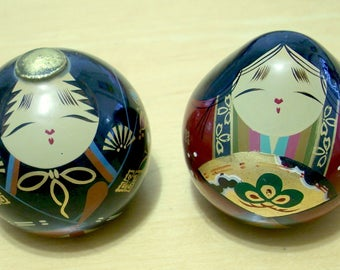 Hina dolls from Japan