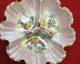 Hand Painted China