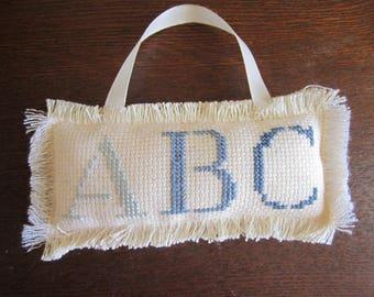 ABC Ornamnet