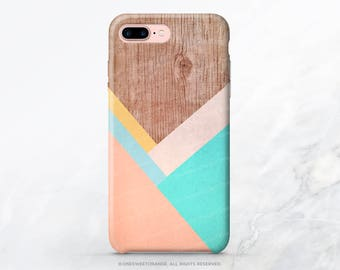 iPhone 7 Case Wood Chevron iPhone 7 Plus Case iPhone SE Case iPhone 6 Case iPhone Case iPhone Case Samsung S8 Plus Case Galaxy S8 Case I102