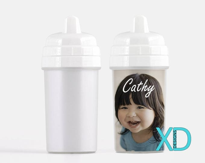 Custom Sippy Cup, BPA Free, Toddler Cup, Gift For Kids, Spill Proof, Personalized Sippy Cup, Custom Kid Gift, Custom Idea For Children