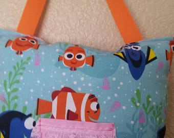 Finding Dory Tooth Fairy Pillow