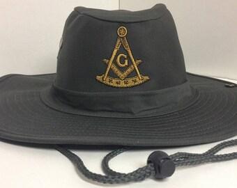 Past Master Boonie Hat
