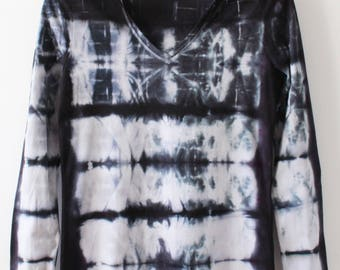Women's tie dye hoodie M