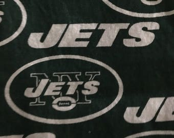 New York Jets pillowcase