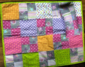 American girl quilt
