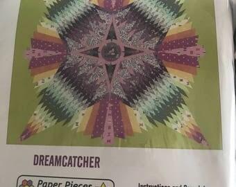 Dream Catcher Pattern & Complete Piece Pack