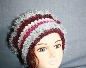 very warm fantasy Hat