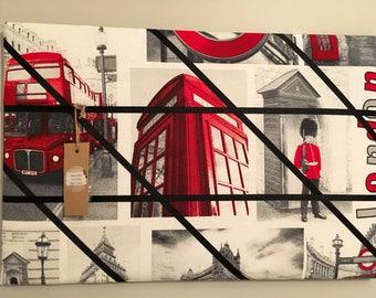 London print memory board