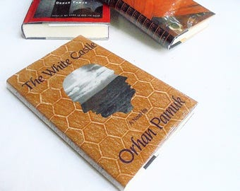The White Castle by Orhan Pamuk (1991, Braziller) ~ 1st Edition 1st Print Hardcover with Jacket