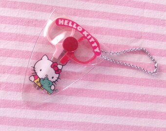 Mini Scissors Hello Kitty Sanrio 1985 Vintage