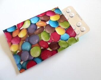 Etui à médicament lévothyrox bonbons smarties
