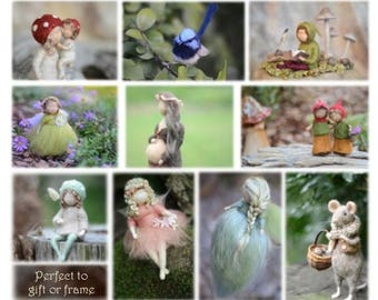 Gift voucher 50 AUD for heartfelt kits, workshops and creations. Gift certificate