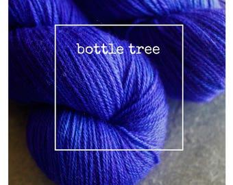 High Wire in Bottle Tree