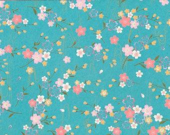 Chiyogami Paper 098
