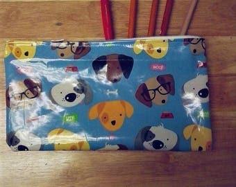 Puppy Love Accessories Bag