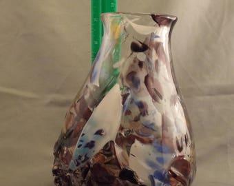 Crazy Texture Vase