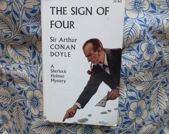 The Sign of the Four Conan Doyle Sherlock Holmes