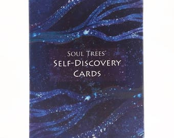 Soul Trees® Self-Discovery cards