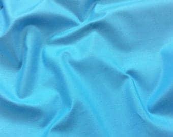 Aquarius 109 Painters Palette Solids by Ebor Fabrics Plain Patchwork Quilting Fabric