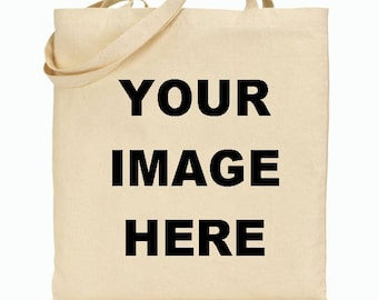 CUSTOM Tote Bag Order - Order Yours Today