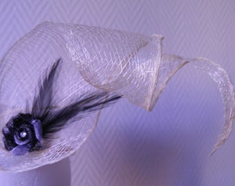 Headband for wedding - ceremony - cocktail
