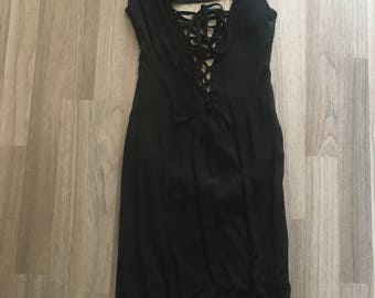 Haute couture dress or top size 8