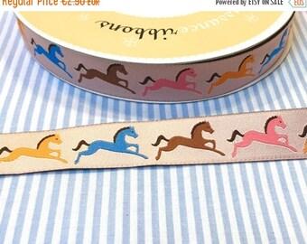 Summer Sale Renaissance ribbons Ribbon ponies