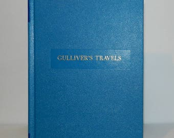 Best Loved Classics Gulliver's Travels Hardcover – 1963 by Jonathan Swift