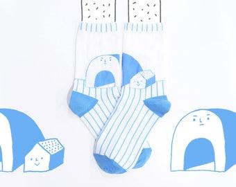 Igloo  - Yohand Socks