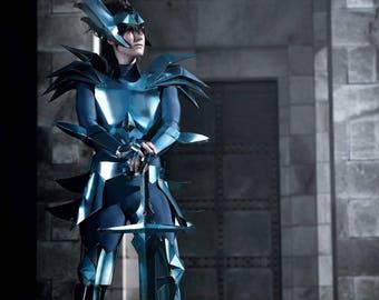 Odin saint seiya cosplay