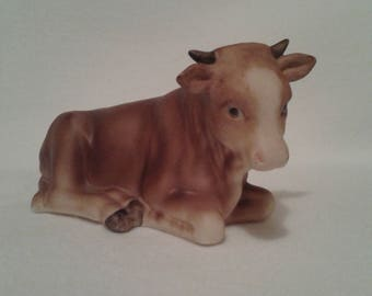 Hummel West Germany Ox/Cow