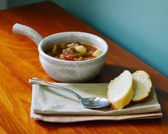 Set of 4 Soup Bowls