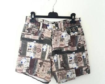 Vintage FIORUCCI Shorts