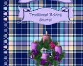 The Catholic Mother's Traditional Advent Journal