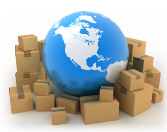 shipping - Domestic 3-5 business days