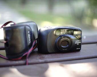 Yashica Zoomate 70 - Compact Film Camera