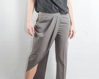 Extravagant pants/ long pants/ extravagant skirt