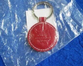 Indiana University Kokomo keychain