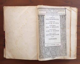 Collezione Scolastica Mondadori (1925)