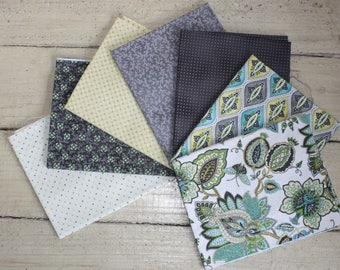 Chelsea Fabric Pack