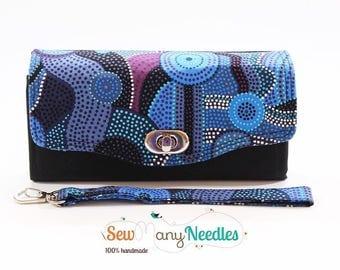 Necessary Clutch Wallet - Amarita