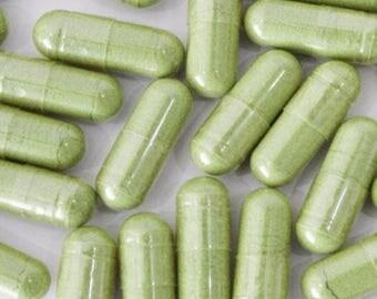 Garcinia Cambogia Capsules - Certified Organic  **WEIGHT LOSS**
