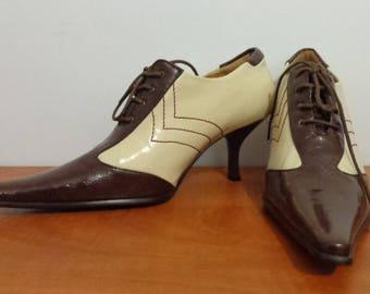 Vintage new Shoes size EU-39