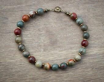 Rustic Bracelet for Men