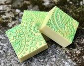 Brazilian Jackfruit Handmade Vegan Soap with Kaolin Clay